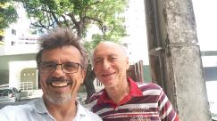 Mauro & R Liebman