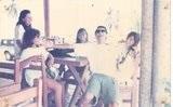 1987 - Foto LF & Carolinas